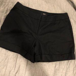 Apt. 9 Shorts - Black Apt.9 Shorts.
